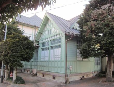 栃木病院⑤