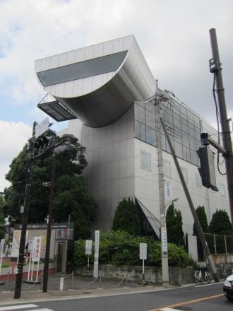 東京工業大学百年記念館②