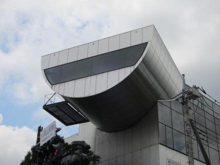 東京工業大学百年記念館③