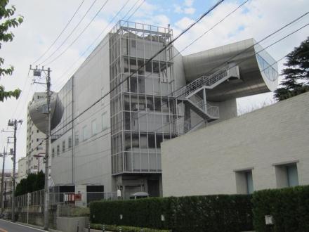東京工業大学百年記念館④