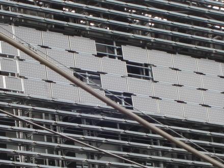 東京工業大学環境エネルギーイノベーション棟②