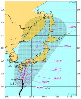 taifu11th