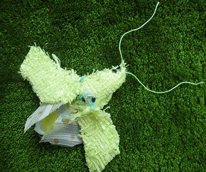 布カミキリ