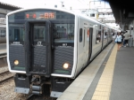 博多~南福岡(2157M)