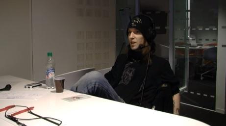 Alexi Laiho Radio Rock