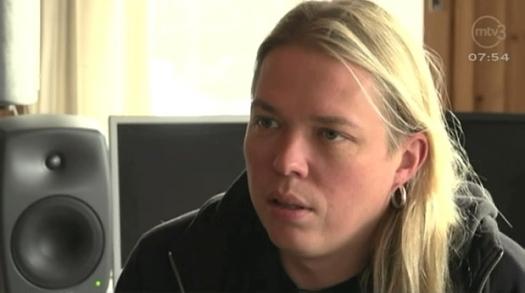 Eicca Toppinen Fuomenta Suomi
