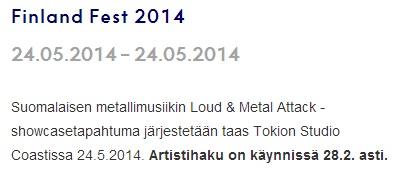 Finland Fest