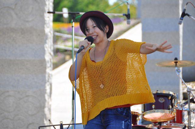 2013秋の風コンサート2