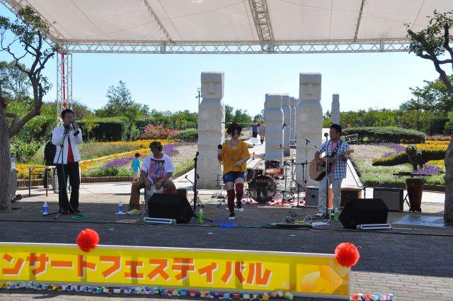 2013秋の風コンサート3
