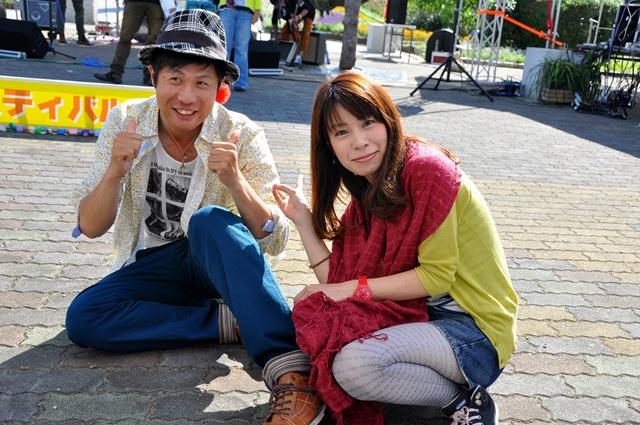 2013秋の風コンサート4