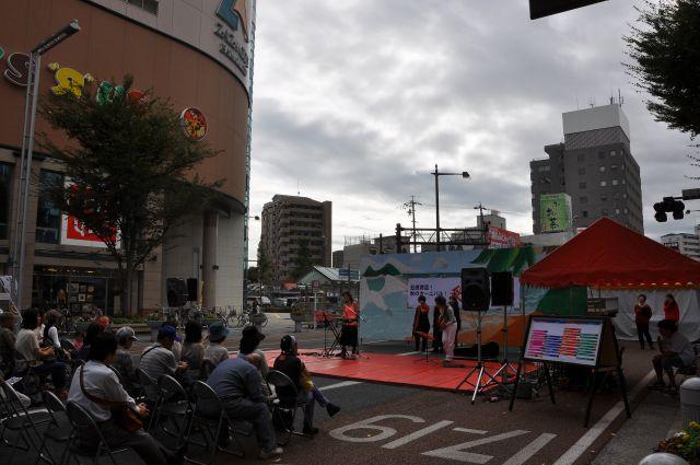 AonA秋の芸術祭 2013の一部2