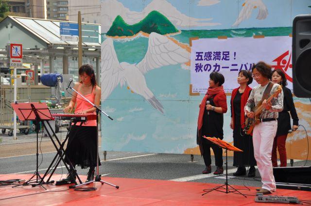 AonA秋の芸術祭 2013の一部3