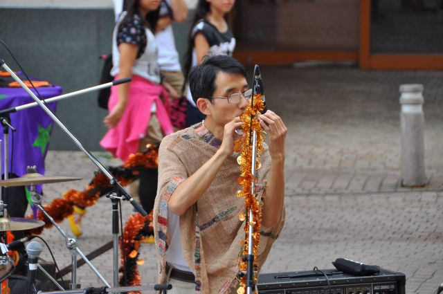 AonA秋の芸術祭 2013の一部5