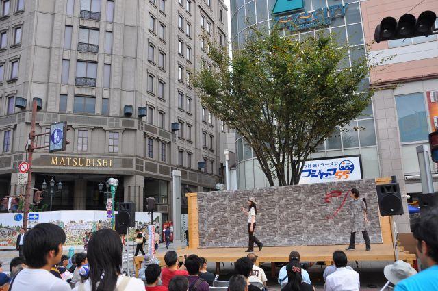 AonA秋の芸術祭 2013の一部9