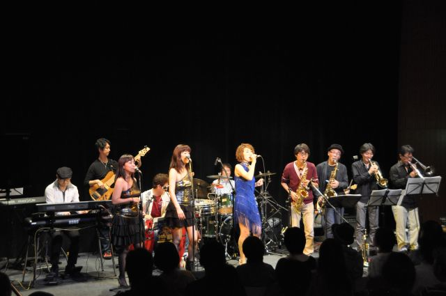 40menbers Autumn LIVE9
