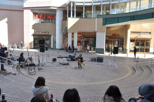 「プレイヤーズ!!」ライブ2