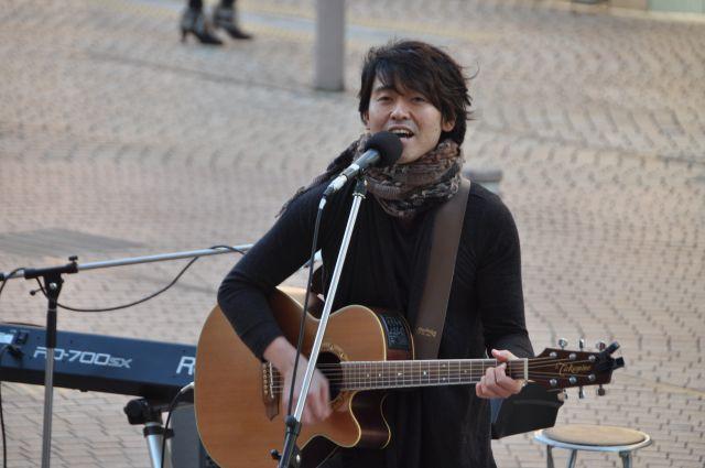 「プレイヤーズ!!」ライブ5