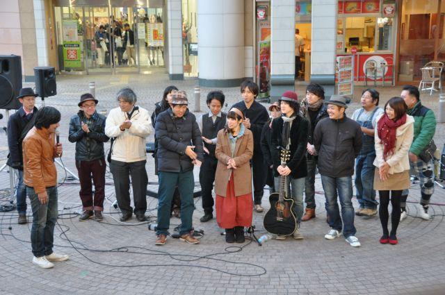 「プレイヤーズ!!」ライブ12