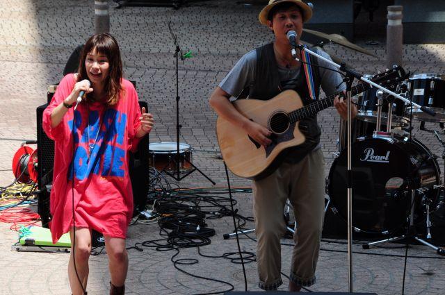 AonA Music Tlive!2
