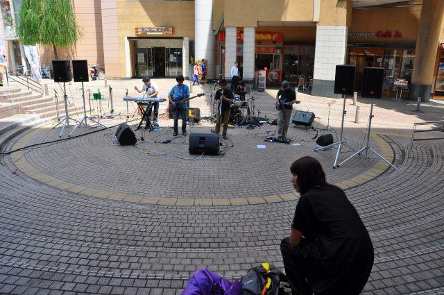 AonA Music Tlive!3