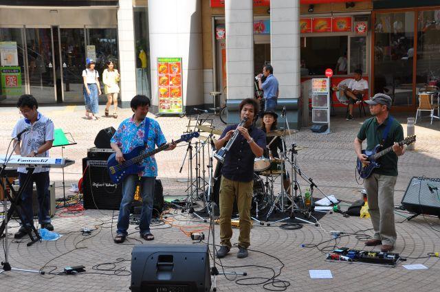 AonA Music Tlive!4