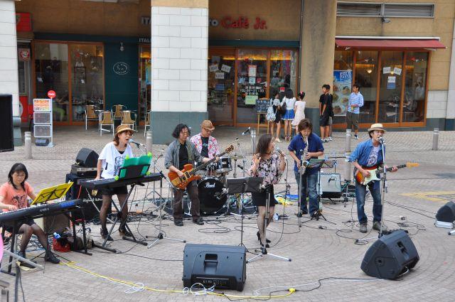 AonA Music Tlive!