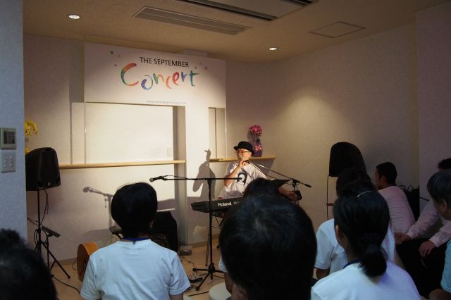 The September Concert in Hamamatsu2