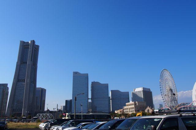 横浜JAZZプロムナード2013