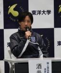 rikujo特集1・酒井監督
