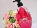 合成界面活性剤不使用にした シルク成分で洗う美容液シャンプーです!