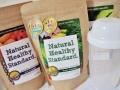 1番人気で 栄養素200種類!酵素、ミネラル、野草も摂れるスムージー!