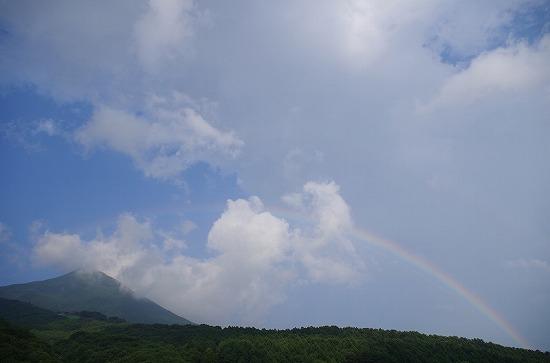 磐梯山ゴールドライン 1
