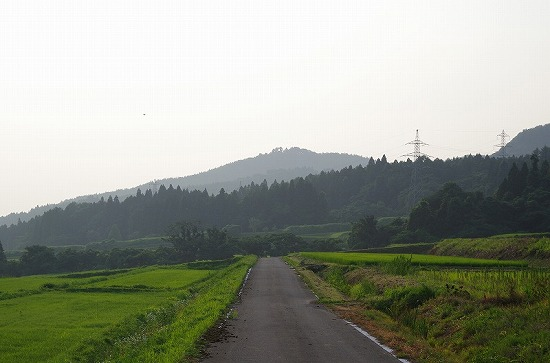 磐梯山ゴールドライン 5