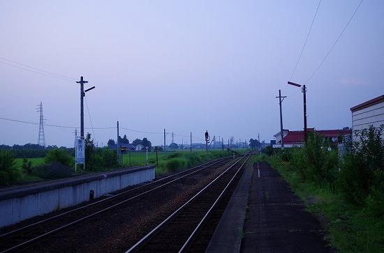 門田駅 3
