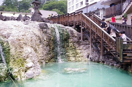 草津温泉 2