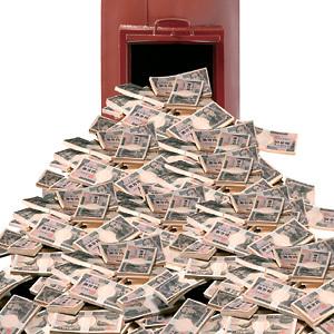 「お金 増える」の画像検索結果