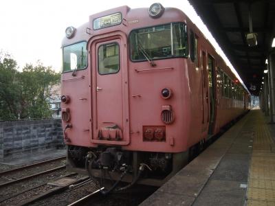 JR西日本キハ40