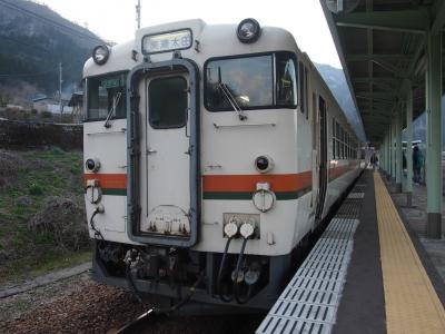 キハ48JR東海