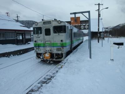 キハ40落合駅20131