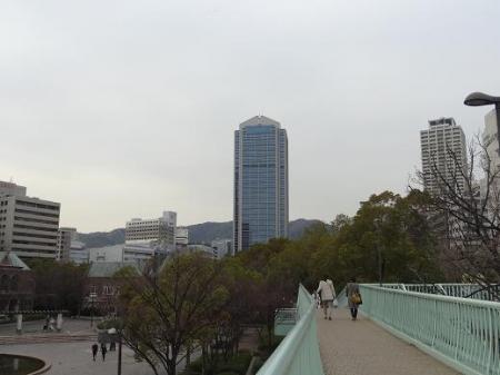 2014年3月20日神戸市役所授乳室①
