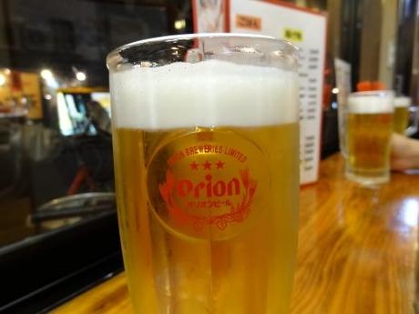 2014年7月1日オリオンビール