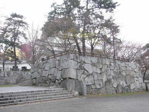 小倉城20