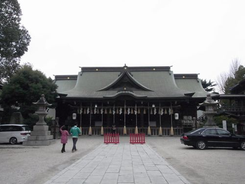 小倉城16