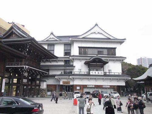 小倉城15
