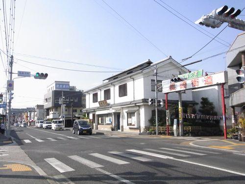 長崎街道1