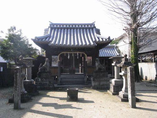 長崎街道10