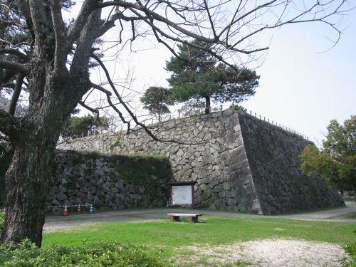 佐賀城10