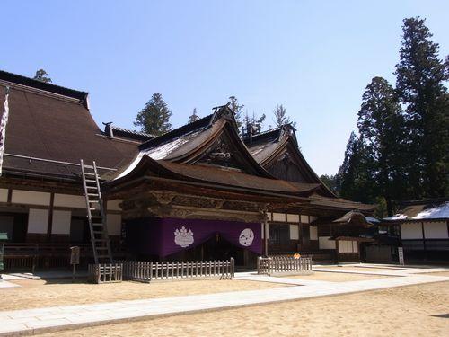 金剛峯寺4
