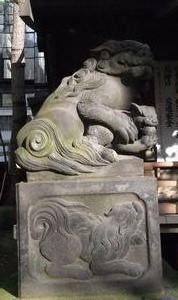 稲荷鬼王神社3