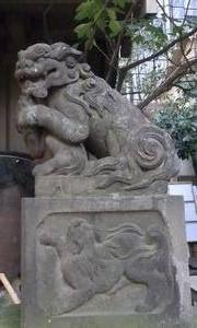 稲荷鬼王神社2